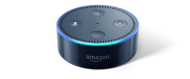 Amazon Echo Alexa Any.do