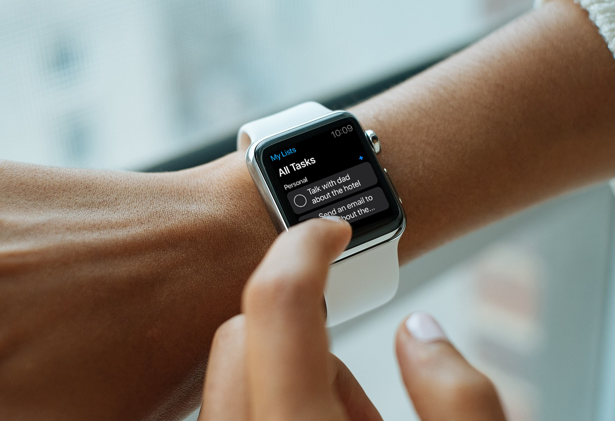 beta join apple watch