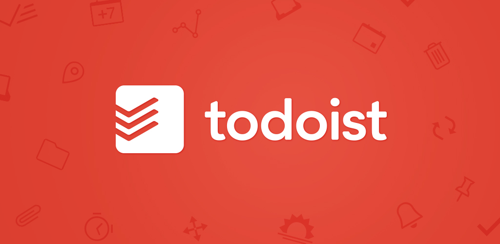 Import Todoist task into Any.do