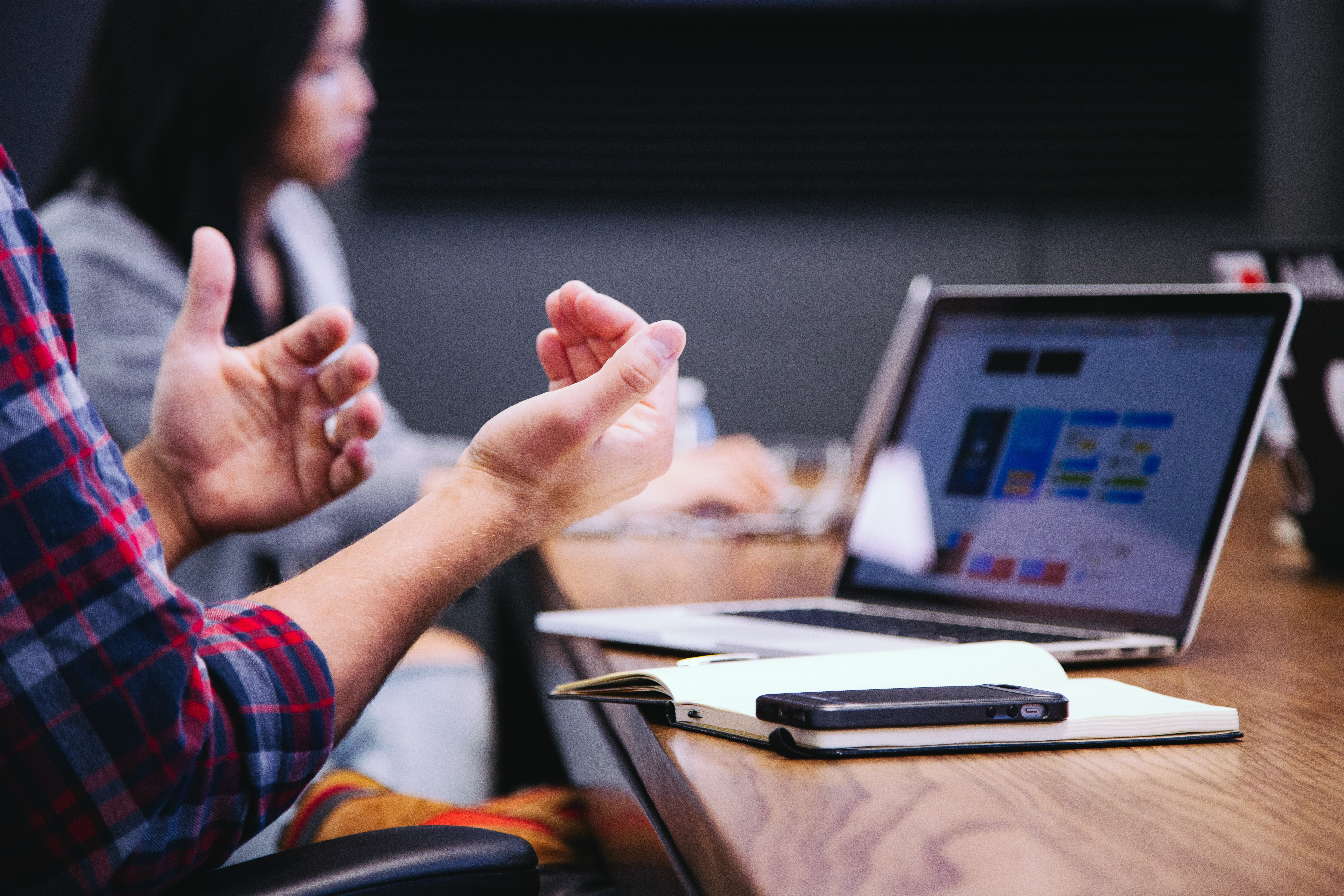 How to Keep Meetings Productive