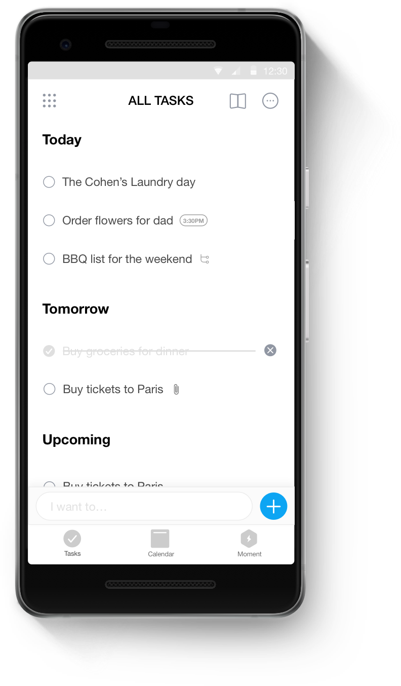 To do list app for android youd actually stick to