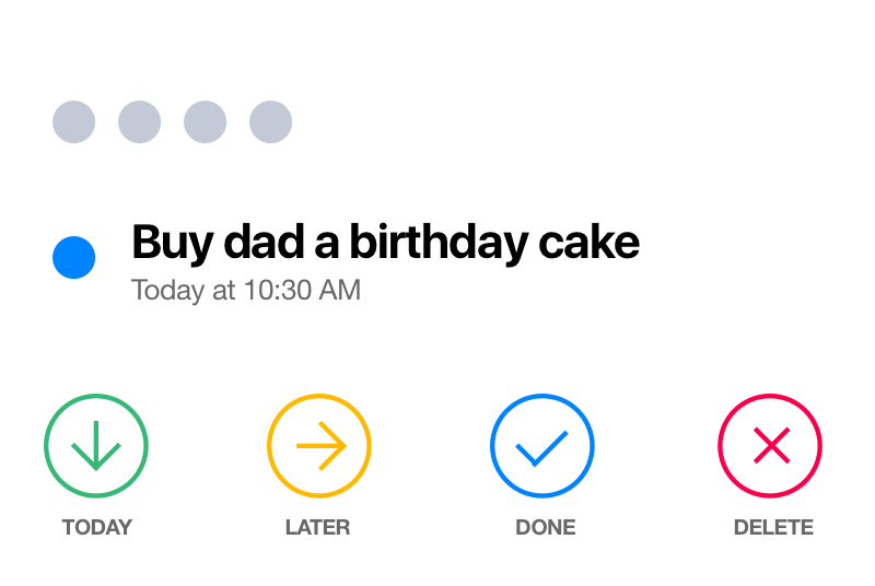 The Best Daily Planner App for Chrome | Any do