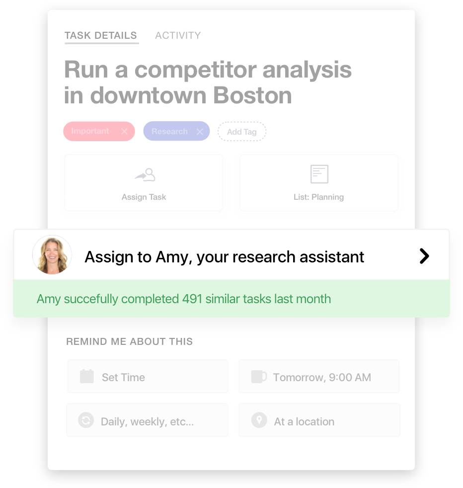 Task Management For Results-Driven Teams | AI-Powered | Any do