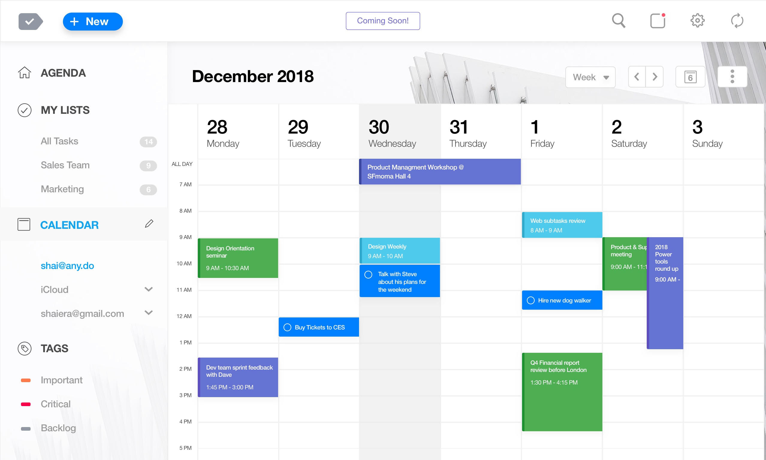 Project Management For Remote Teams Any Do